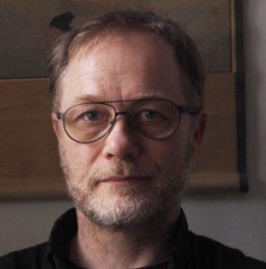 Hans Landeström