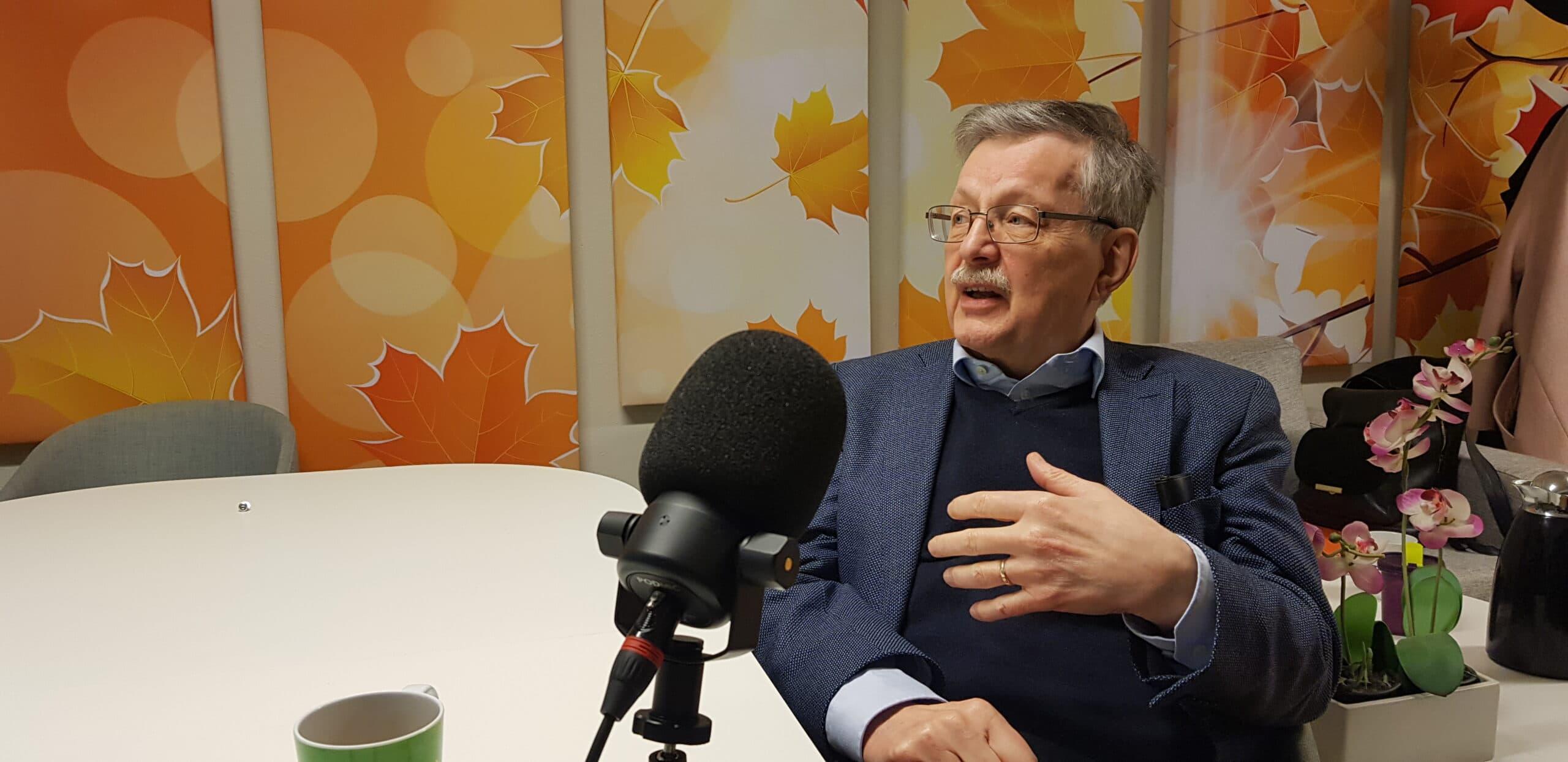 Fredrik Lidman